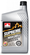 PC SUPREME SYNTHETIC 10W-30 (1л)