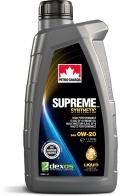 PC Supreme Synthetic 0W-20 (1л)