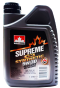 PC SUPREME C3 SYNTHETIC 5W-30 (1л)